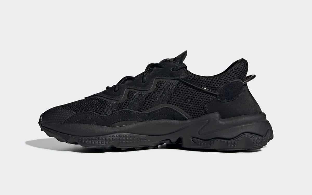 Adidas Ozweego Black 5