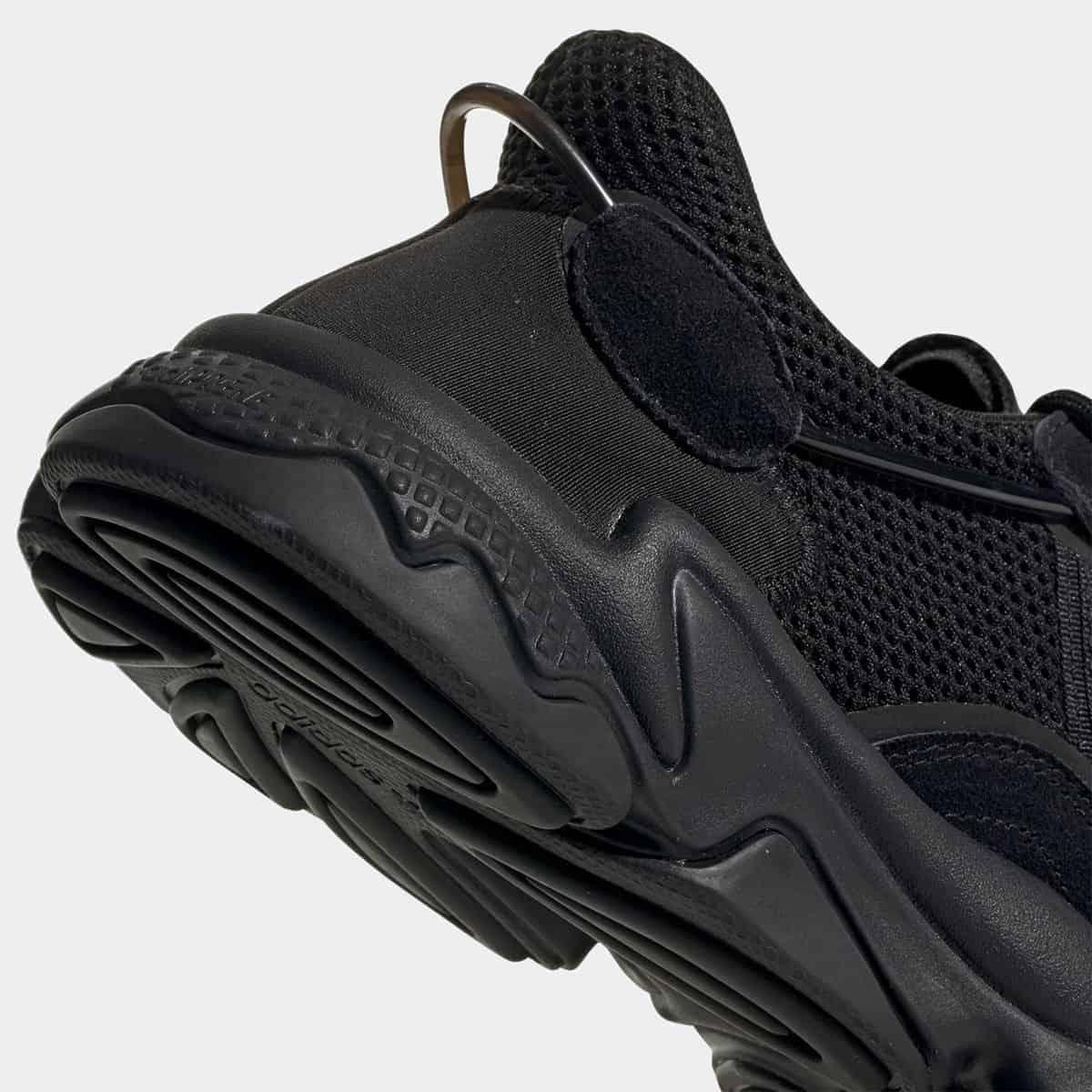 Adidas Ozweego Black 8