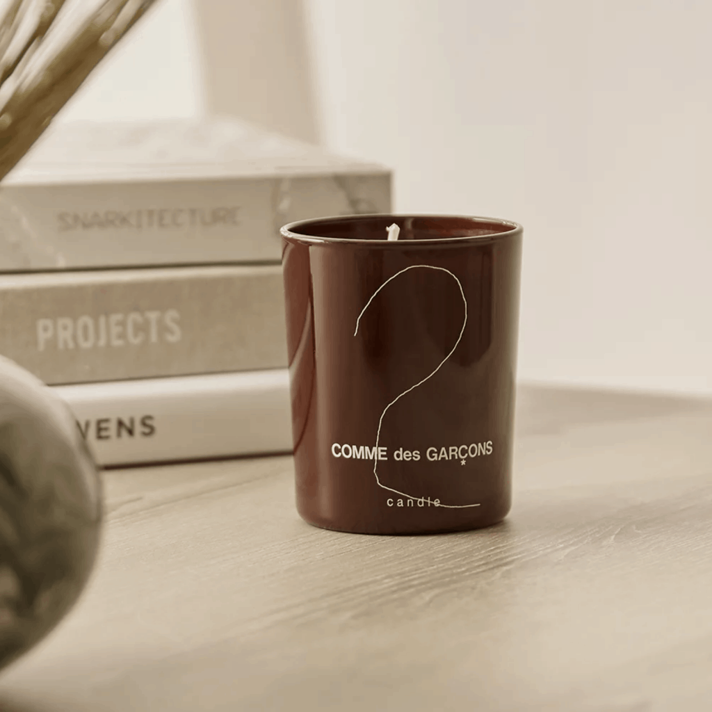 END. Clothing Finest Lifestyle - CDG Candle