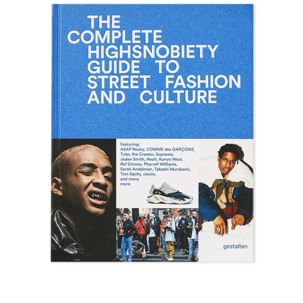 END. Clothing finest lifestyle - Highsobiety Guide