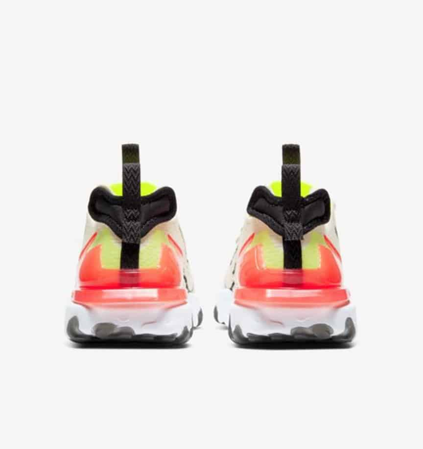 Nike React Vision 'Pale Ivory' 4