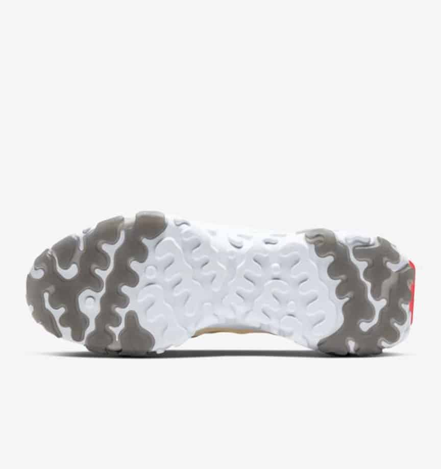 Nike React Vision 'Pale Ivory' 5