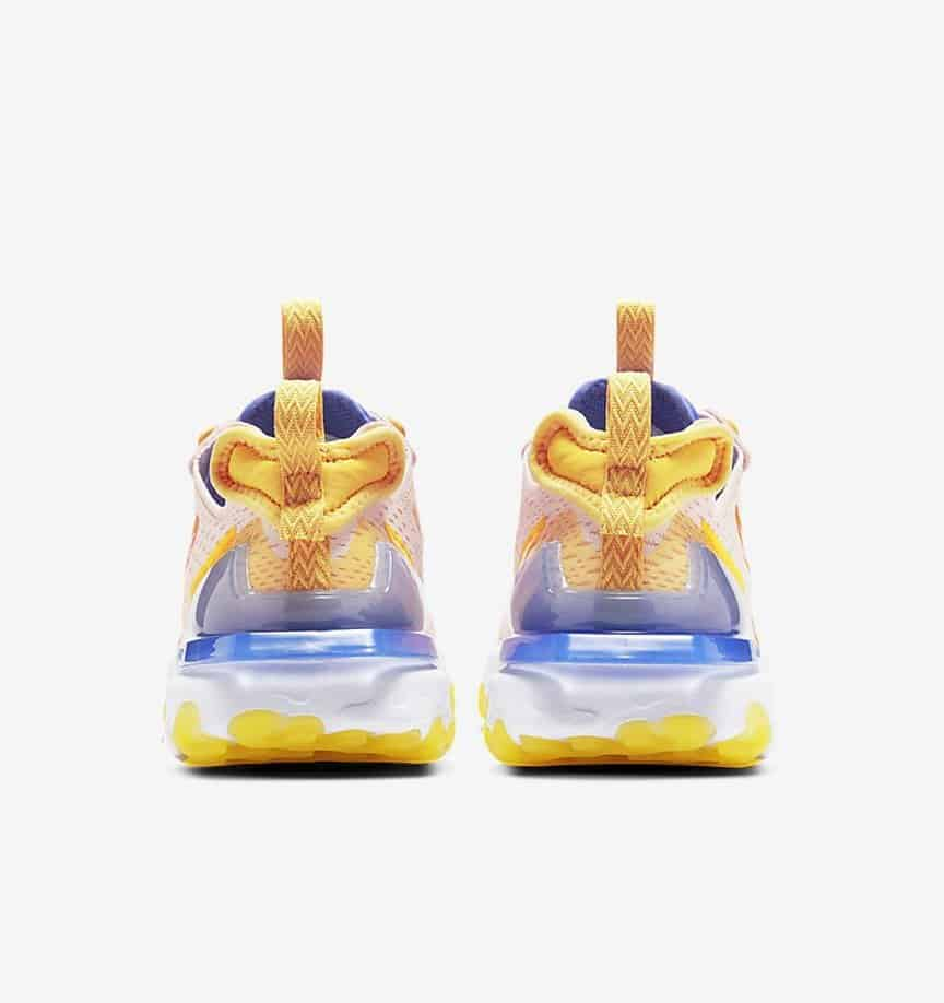 Nike React Vision 'Washed Coral' 4