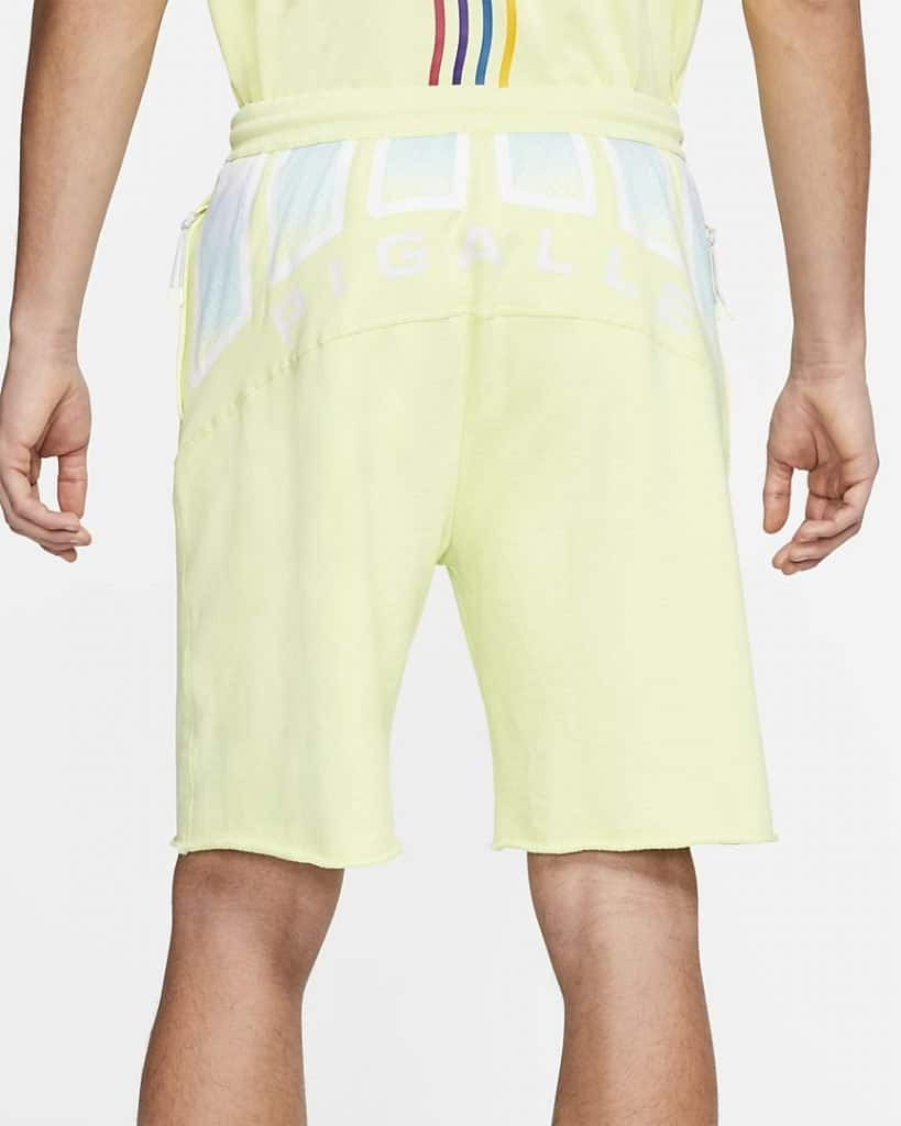 Footpatrol Summer Picks - Nike x Pigalle Shorts