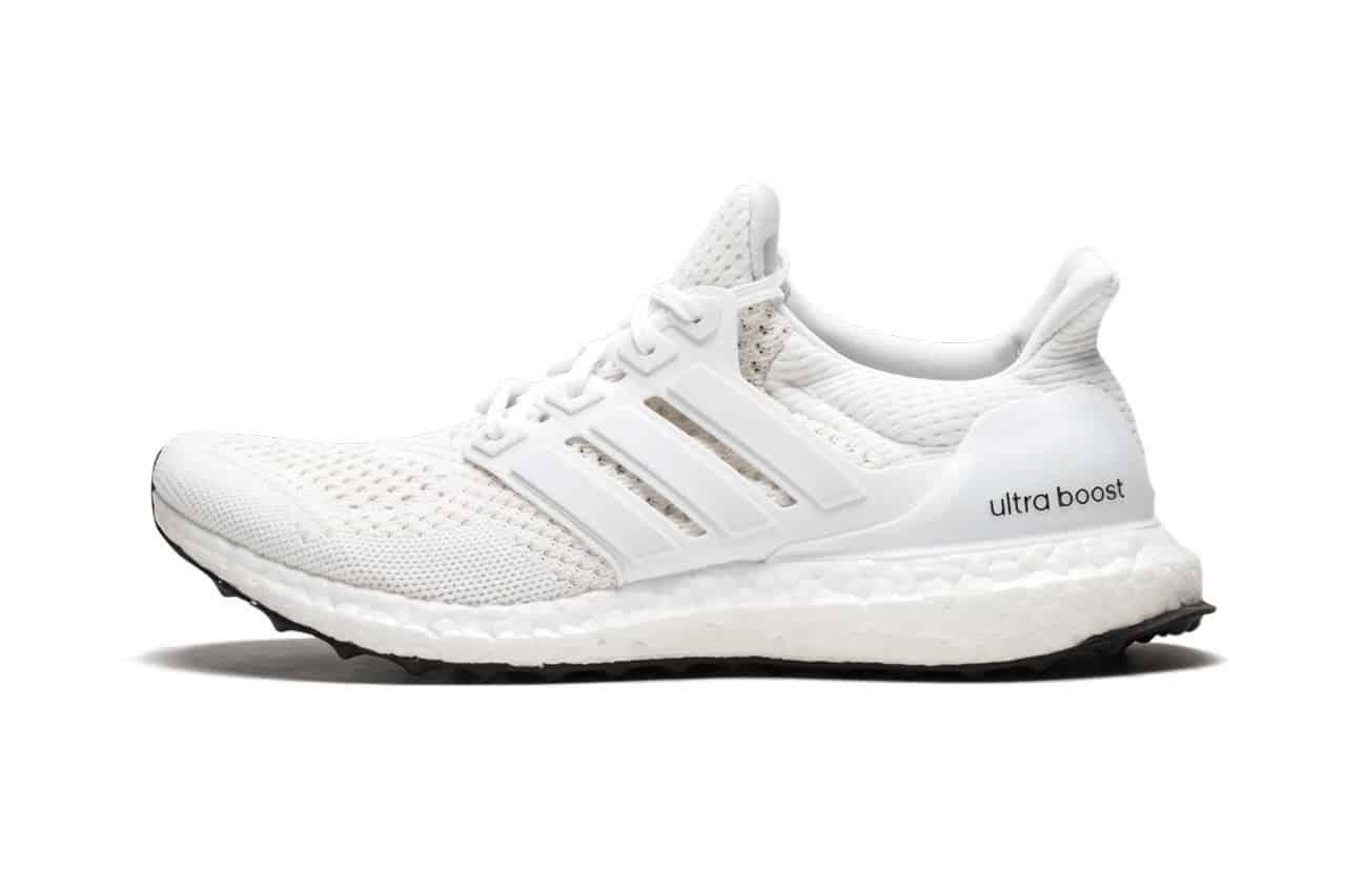 Adidas Ultraboost 1.0 'Core White' S77416 2