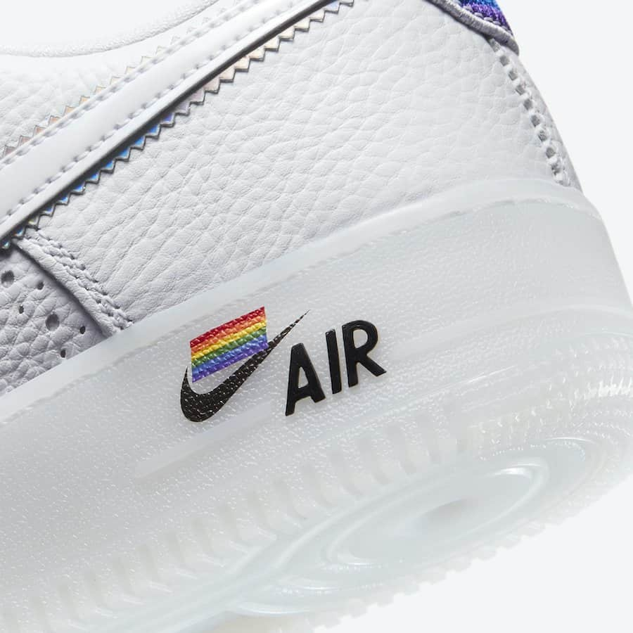 Nike Air Force 1 BeTrue 2020