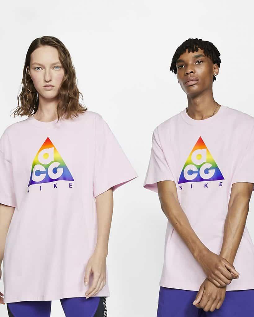 Nike Sportswear ACG BeTrue T-Shirt CZ0090-663