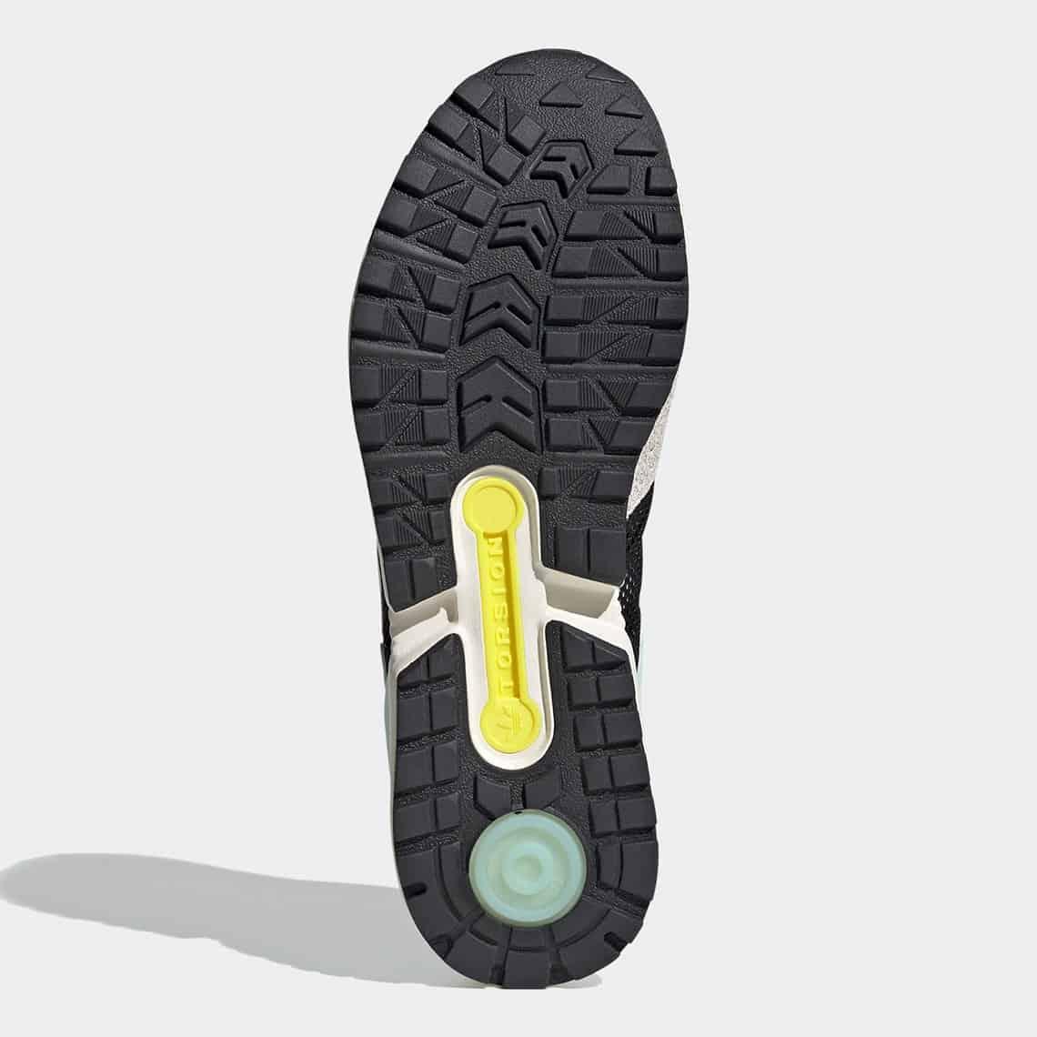Adidas ZX 10000C FV3324 'Dash Green' 5